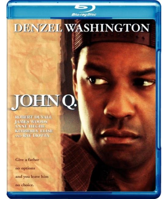 Джон Кью [Blu-Ray]