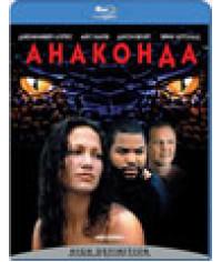 Анаконда [Blu-Ray]