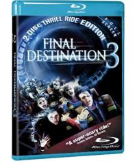 Пункт назначения 3 [Blu-ray]