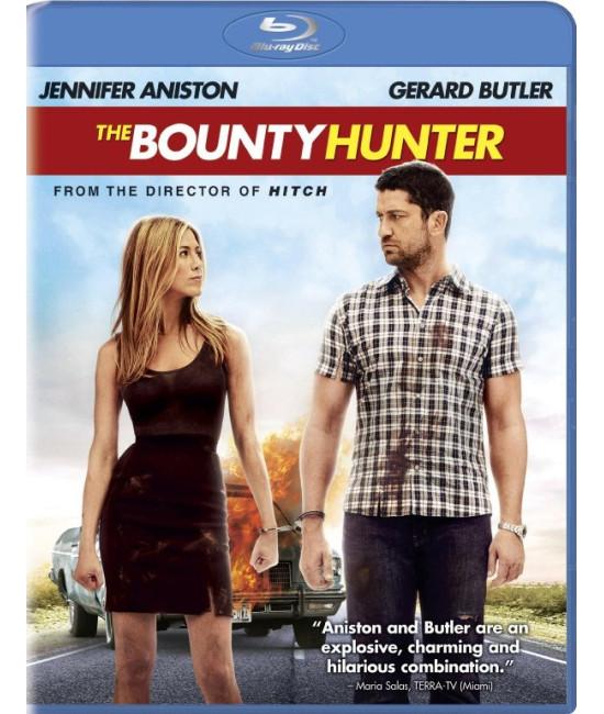 Охотник за головами [Blu-ray]