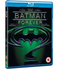Бэтмен навсегда [Blu-Ray]