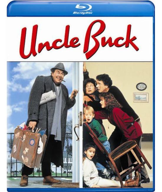 Дядюшка Бак [Blu-Ray]
