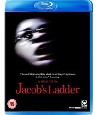 Лестница Иакова [Blu-ray]