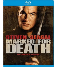 Отмеченный смертью [Blu-ray]