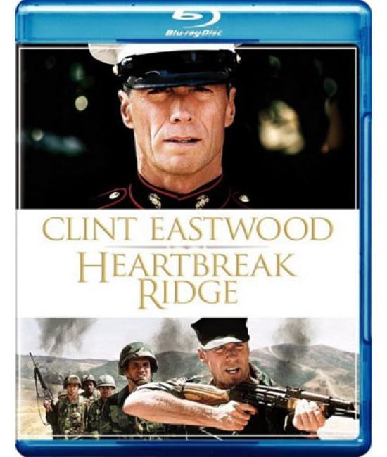 Перевал разбитых сердец [Blu-ray]