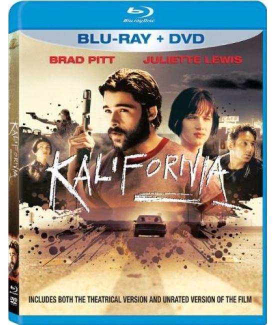 Калифорния [Blu-ray]