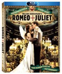 Ромео и Джульетта [Blu-ray]