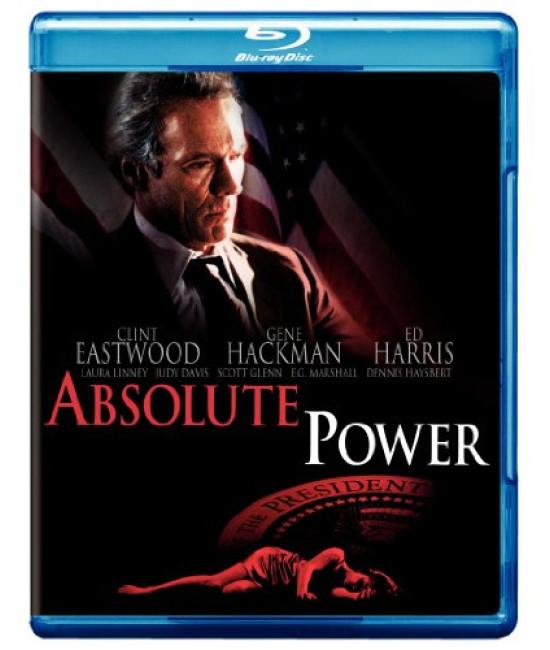 Абсолютная власть [Blu-Ray]