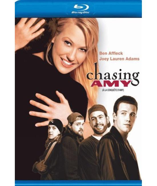 В погоне за Эми [Blu-Ray]