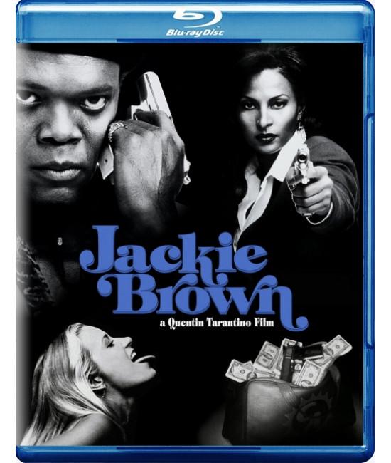 Джеки Браун [Blu-Ray]