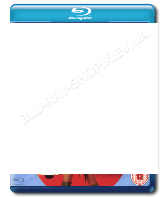 Остин Пауэрс: Голдмембер [Blu-ray]