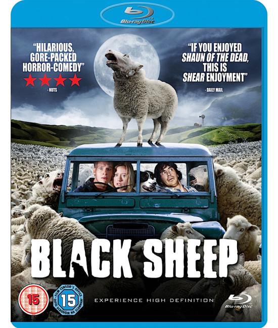 Паршивая овца [Blu-ray]
