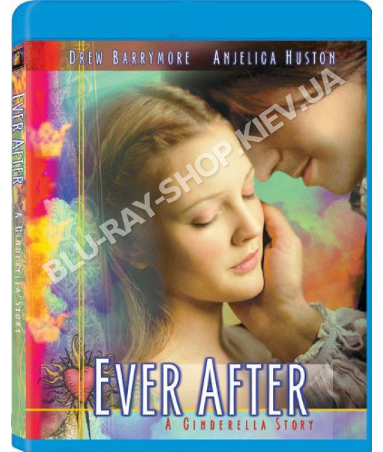 История вечной любви [Blu-Ray]