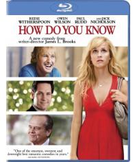 Как знать... [Blu-ray]