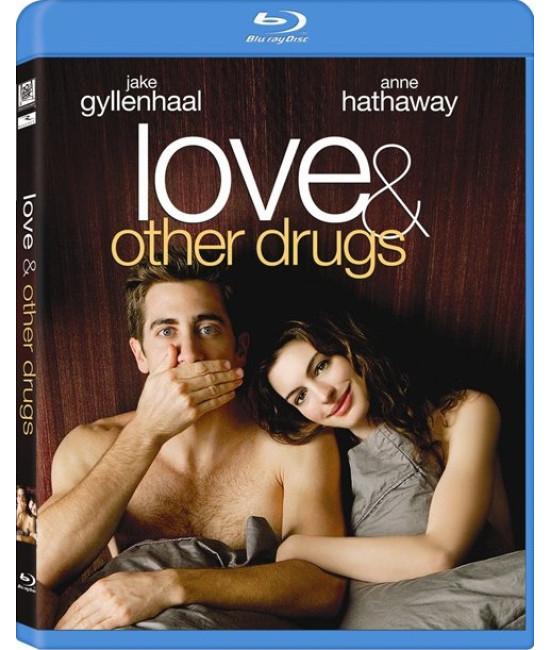 Любовь и другие лекарства [Blu-ray]