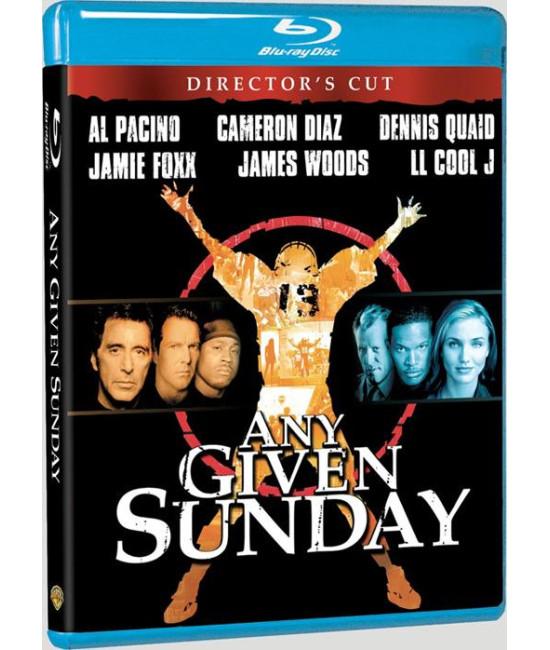 Каждое воскресенье (Режиссерская версия) [Blu-Ray]