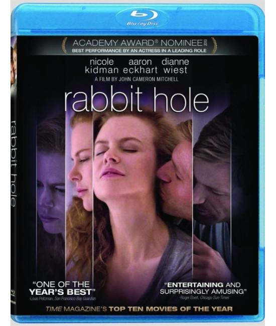 Кроличья нора [Blu-ray]