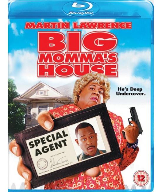 Дом большой мамочки [Blu-Ray]