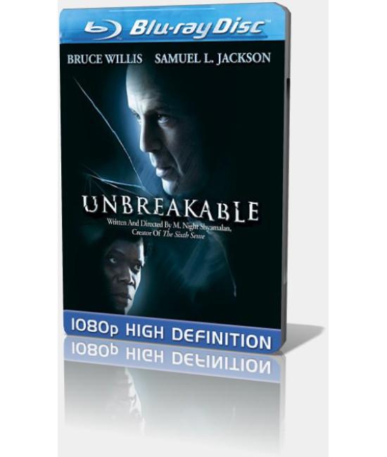 Неуязвимый [Blu-ray]