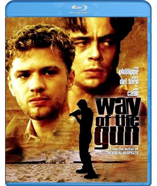 Путь оружия [Blu-ray]