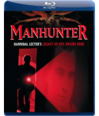 Охотник на людей [Blu-ray]