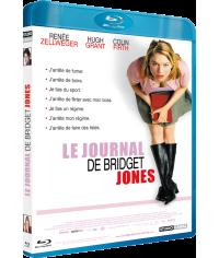 Дневник Бриджет Джонс [Blu-Ray]