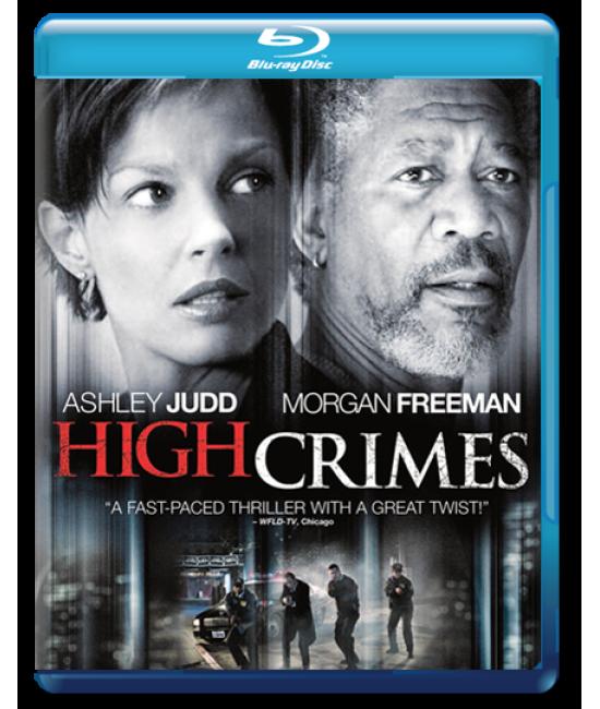 Особо тяжкие преступления [Blu-ray]
