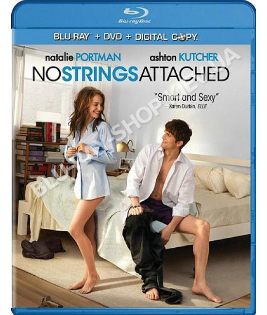 Больше чем секс [Blu-Ray]