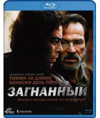 Загнанный [Blu-Ray]