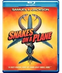 Змеиный полет [Blu-Ray]