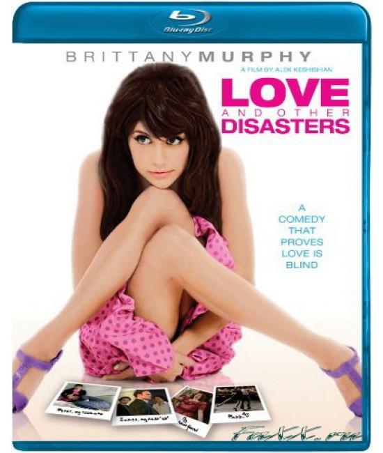Любовь и другие катастрофы [Blu-ray]