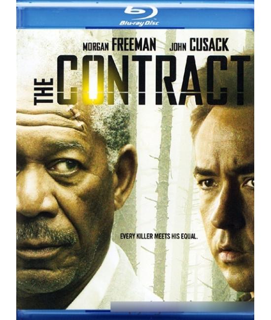 Контракт [Blu-ray]