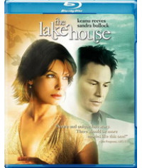 Дом у озера [Blu-Ray]