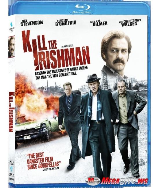 Ирландец [Blu-Ray]