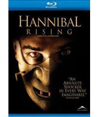 Ганнибал: Восхождение [Blu-Ray]