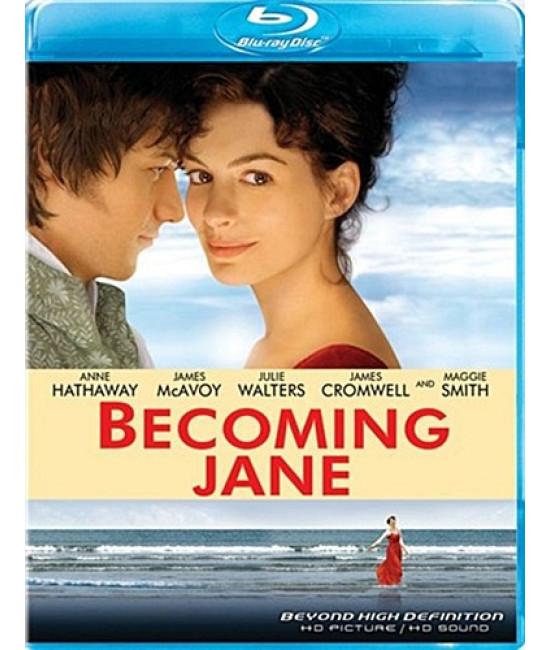 Джейн Остин [Blu-Ray]