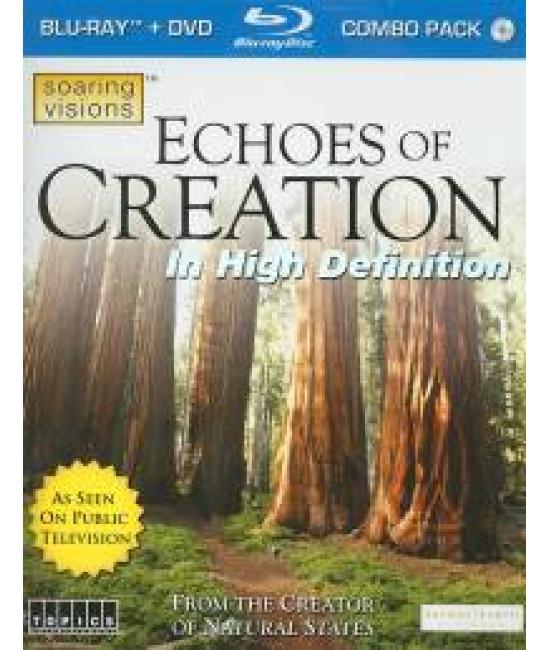 Отзвуки Творения [Blu-ray]