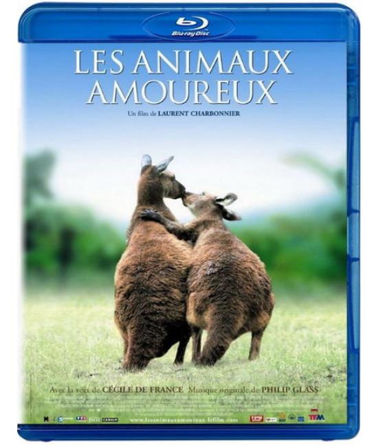 Влюбленные животные [Blu-Ray]