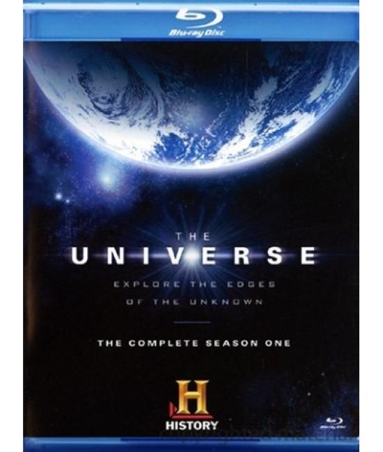 Вселенная [Blu-Ray]