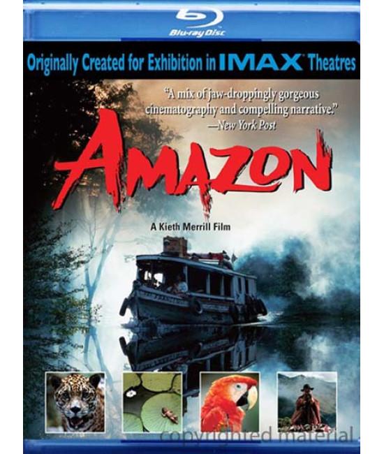 Амазонка [Blu-Ray]