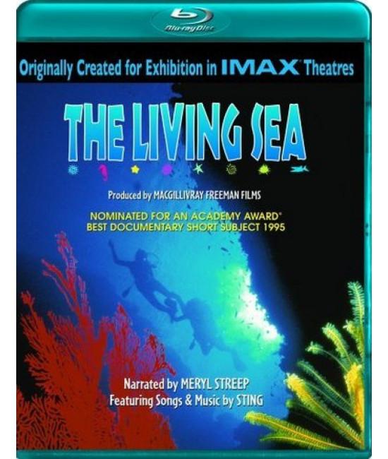 Живое море [Blu-Ray]