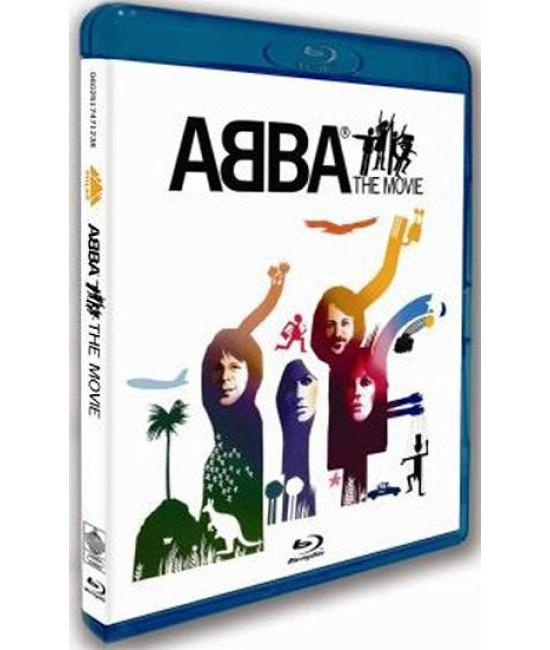 АББА: Фильм [Blu-Ray]