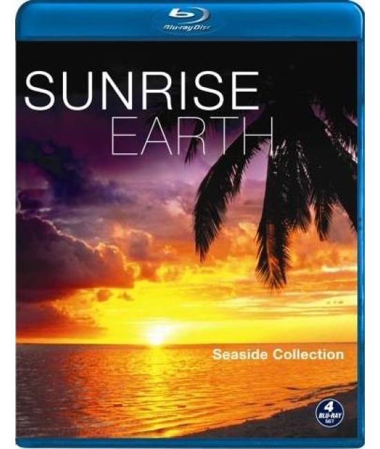 Дискавери: Восходы [Blu-Ray]