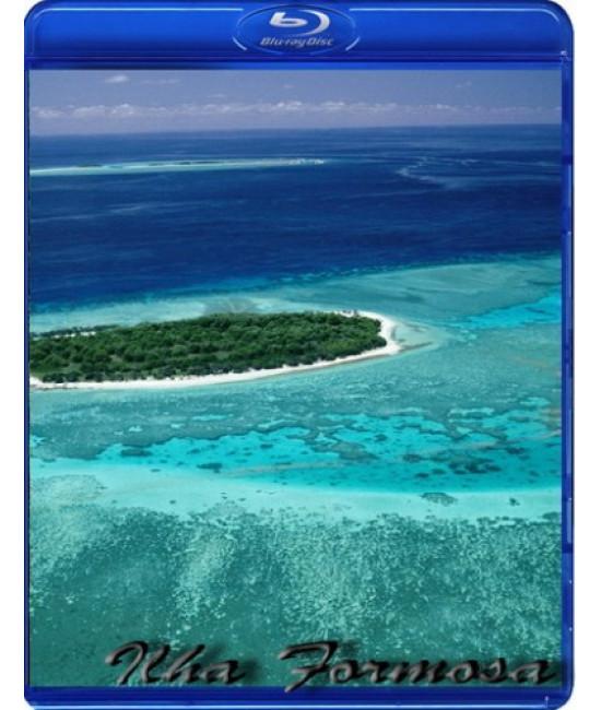 Остров Формоза [Blu-ray]