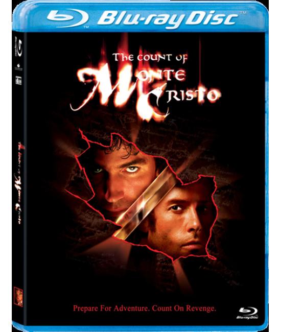 Граф Монте-Кристо [Blu-Ray]