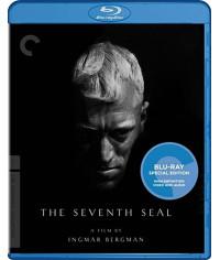 Седьмая печать [Blu-ray]