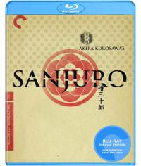 Отважный самурай [Blu-ray]