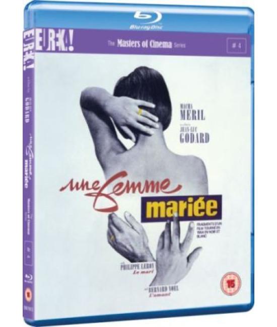 Замужняя женщина [Blu-Ray]