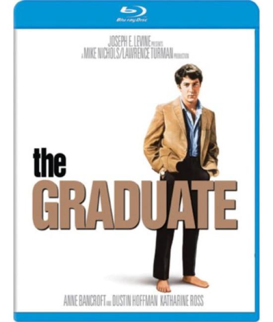 Выпускник [Blu-Ray]
