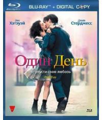 Один день [Blu-ray]